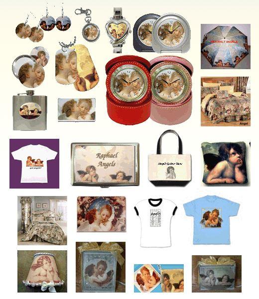 Shop Angel Jewerly Online