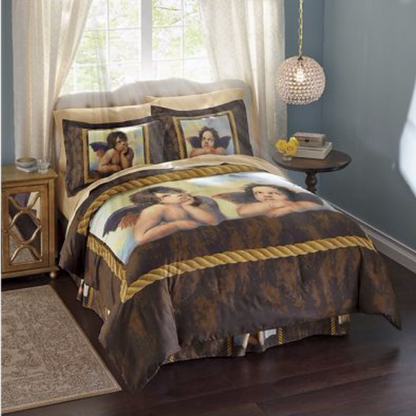 Whimsical Bed In A Bag Comforter Sets